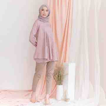 MELORY BLOUSE - SWANLIKE