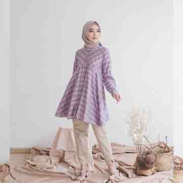 EDELYN BLOUSE - COVE