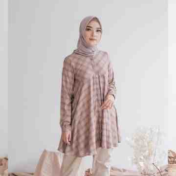 EDELYN BLOUSE - OZEL