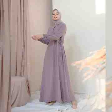 CALIE DRESS - CASABERRY