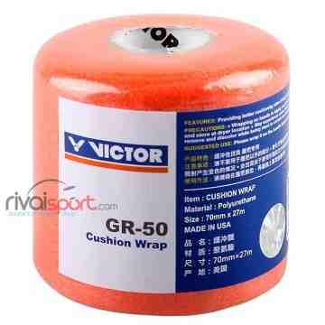 Cushion Wrap Victor GR-50 O (Orange)