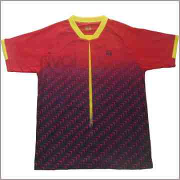 Baju RS CP 3125 (Red)