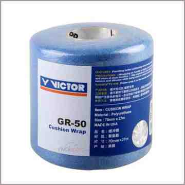 Cushion Wrap Victor GR-50 F (Blue)