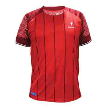 Baju Flypower Mandalawangi 3 (Red)