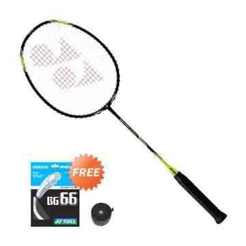 Raket Yonex Voltric 6000 Made in Japan