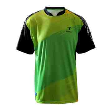 Baju Flypower Mandalawangi 5 (Yellow)