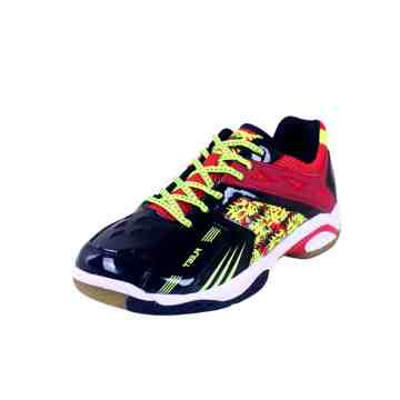 Sepatu Fleet FT BS 053 (Red/Black/Yellow)