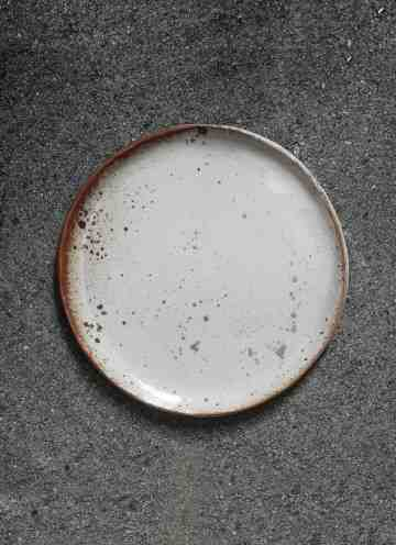 BLOT PLATE IN NATURAL