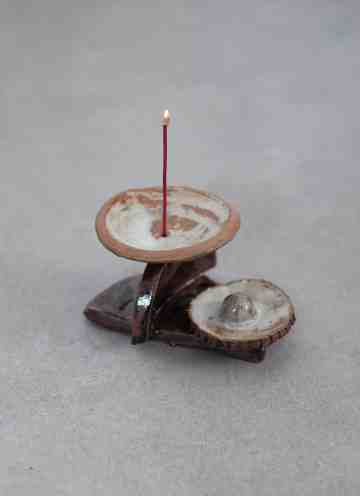 Lunar Incense Stick Holder