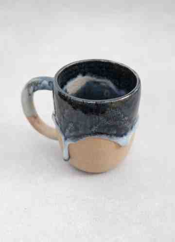 Ice Melted Mug