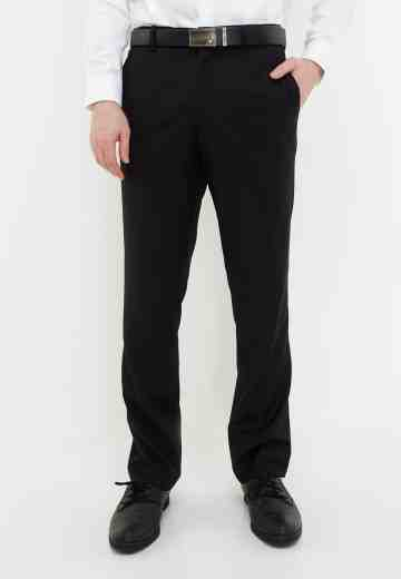 Long Pants Wool 843 image