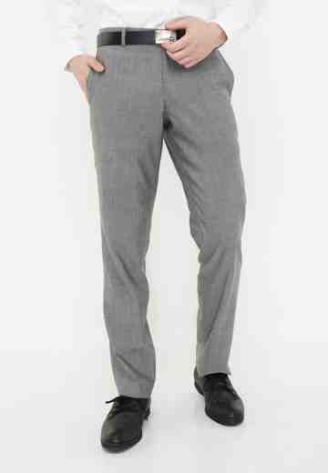 Long Pants Wool 844 image