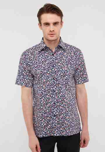 Tootal Short Shirt 999NV image