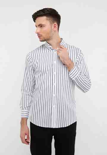 Tootal Long shirt 272BU image