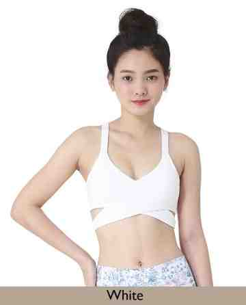 Signature WB Bra - Color
