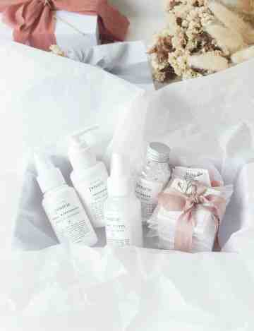 Tranquility Gift Set