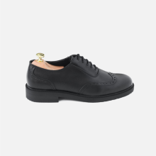 Oxford Wingtip Brogue Black