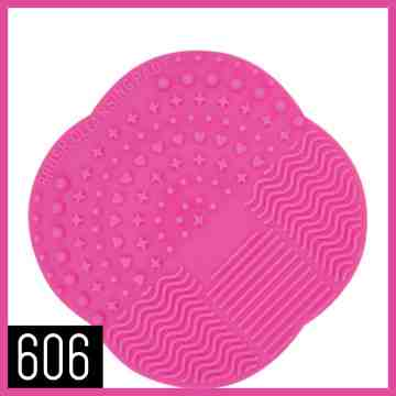 BRUSH CLEANSING PAD image