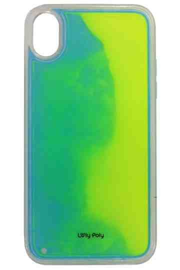 Case Neon 6133 - Yellow Green image