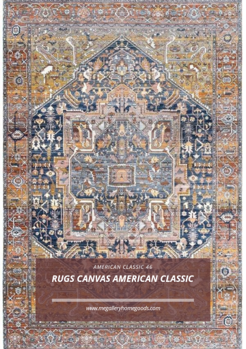 Rugs American Classic 46