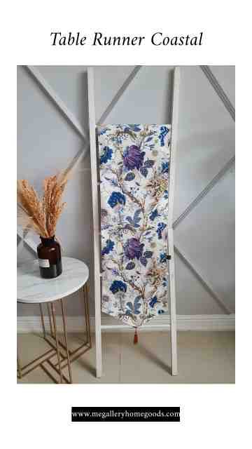 Table Runner Coastal 54