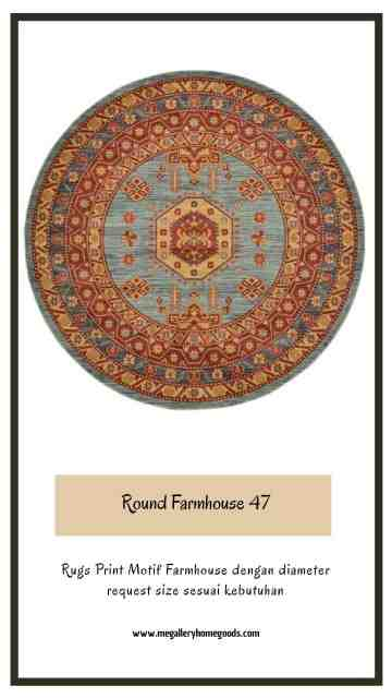 Round Farmhouse 47