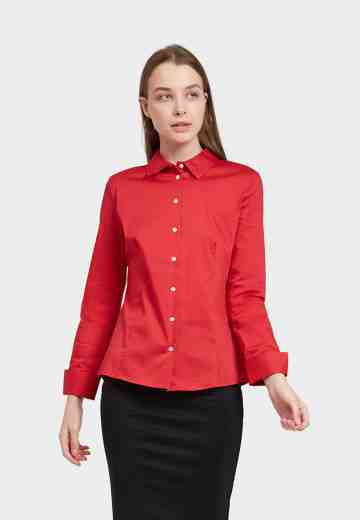 Blouse Chilly Pierre Cardin image