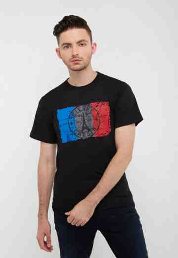 Pierre Cardin Apparel Tshirt Short 809 image