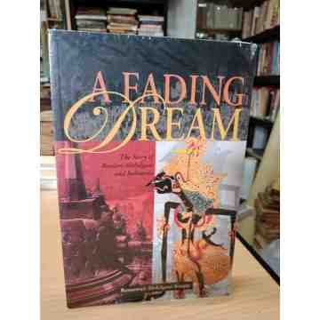 A FADING DREAM – THE STORY OF ROESLAN ABDULGANI AND INDONESIA image