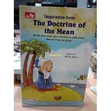INSPIRATION FROM THE DOCTRINE OF THE MEAN (EDISI BHS INDONESIA) image