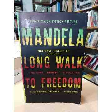 MANDELA - LONG WALK TO FREEDOM image