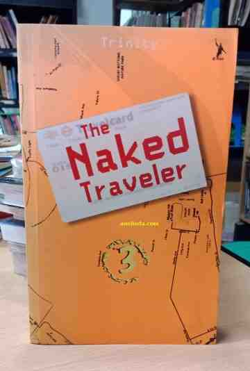 THE NAKED TRAVELER 3 image