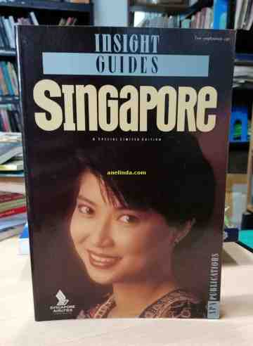 SINGAPORE - INSIGHT BOOKS (A SPECIAL LIMITED EDITION) image