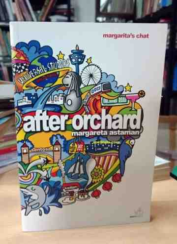AFTER ORCHARD - MARGARITA'S CHAT image