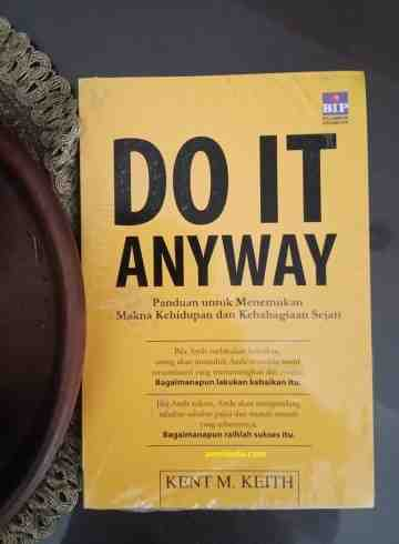 DO IT ANYWAY image