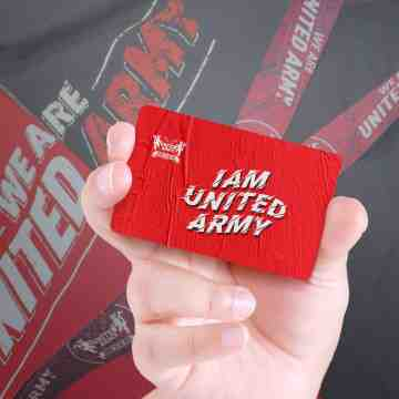 emoney Mandiri United Army Design C