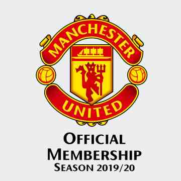One United Membership 2019/2020