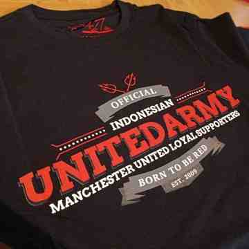 United Army Tshirt