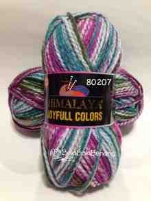 Himalaya Joyfull Colors 80207