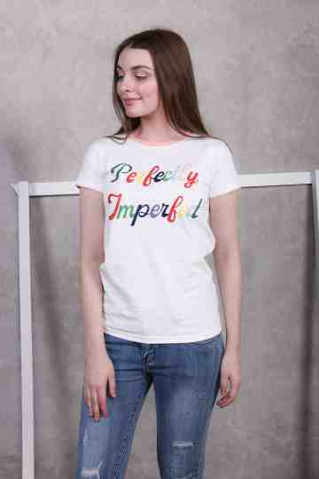 RZ 15 T Shirt Perfectly Imperfect