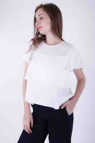 Rossna Layer Blouse