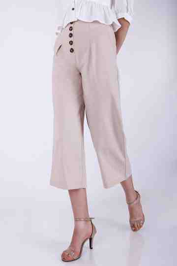 Claire Cullote Pant