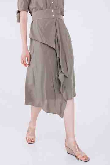 Luisa Layer Skirt