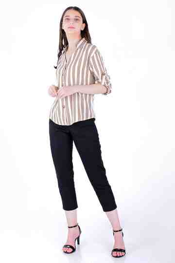 Cotton Longpant 10482