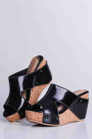 WEDGE SANDALS CRL79