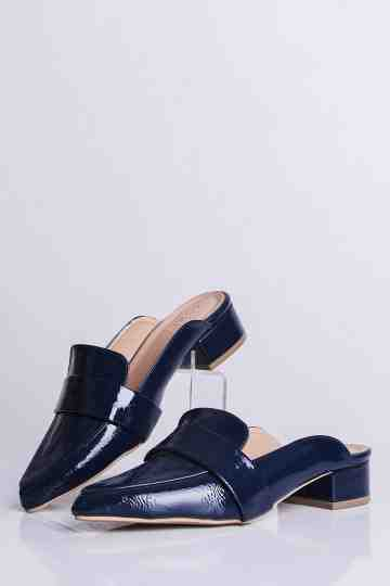 LOAFERS MULES