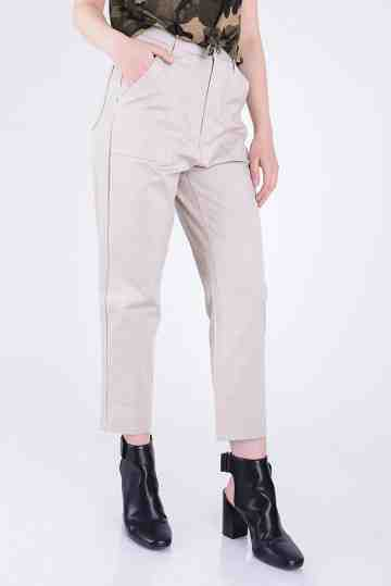 Cotton Drill Pant
