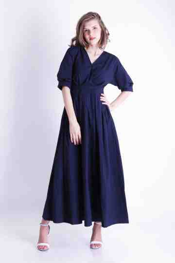 Cotton Longdress 19526