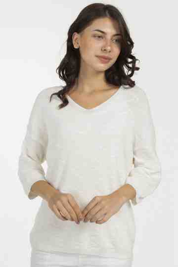 CELIA KNIT BLOUSE 837