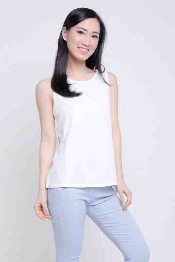 Yoon Basic Top